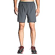 Mens Brooks Sherpa 2-in-1 Printed 7