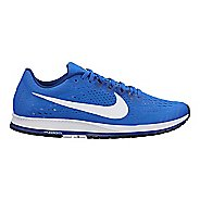 Nike Air Zoom Streak 6 Racing Shoe - Royal 5.5