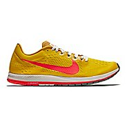 Nike Air Zoom Streak 6 Racing Shoe - White/Slate 6.5
