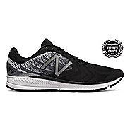 Mens New Balance Vazee Pace v2 Running Shoe - Black/White 8
