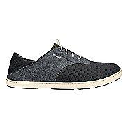 Mens OluKai Nohea Moku Casual Shoe - Black 14