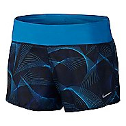 "Womens Nike FLX 3"" Rival Lined Shorts"