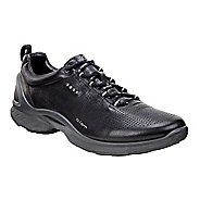 Womens Ecco BIOM Fjuel Train Casual Shoe - Black 10.5