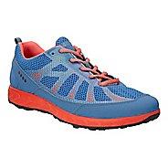Womens Ecco Terratrail Trail Running Shoe - Cobalt 36