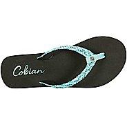 Womens Cobian Lalati Sandals Shoe - Aqua 7