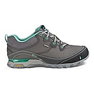 Womens Ahnu Sugarpine Hiking Shoe - New Dark Grey 9