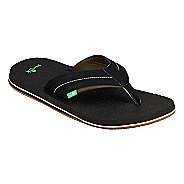 Mens Sanuk Beer Cozy 2 Sandals Shoe