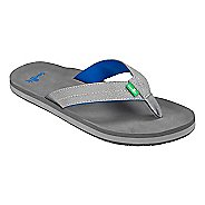 Mens Sanuk Burm Sandals Shoe
