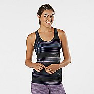 Womens R-Gear Revive Printed Racerback Sleeveless & Tank Technical Tops
