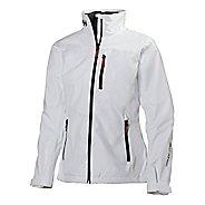 Womens Helly Hansen Crew Cold Weather Jackets - White XXL