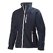 Womens Helly Hansen Crew Cold Weather Jackets - Navy XS