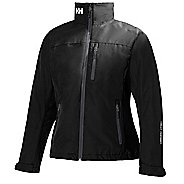 Womens Helly Hansen Crew Midlayer Cold Weather Jackets - Black L