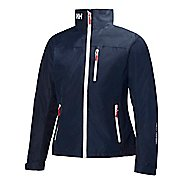 Womens Helly Hansen Crew Midlayer Cold Weather Jackets - Navy 5X