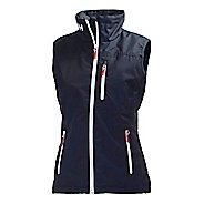Womens Helly Hansen Crew Vests Jackets - Navy S