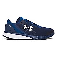 Mens Under Armour Charged Bandit 2 Running Shoe - Blackout Navy 9.5