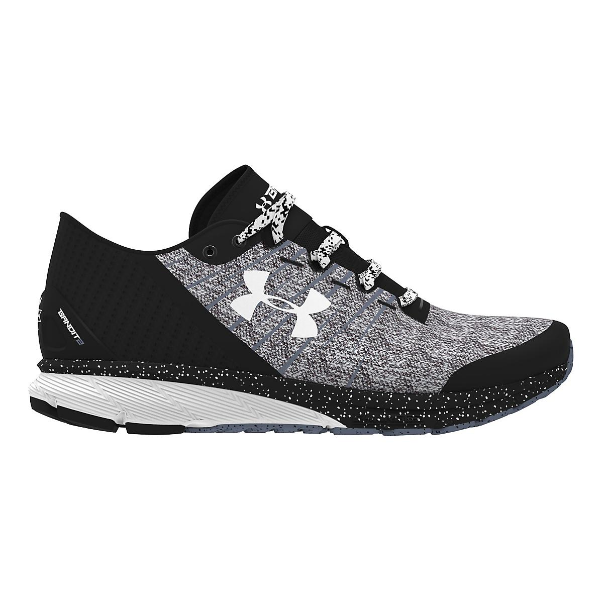 Womens Under Armour Charged Bandit 2 Running Shoe at Road Runner Sports 47980237d
