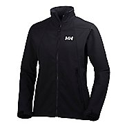 Womens Helly Hansen Paramount Cold Weather Jackets - Black XL