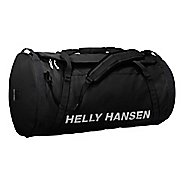 Unisex Helly Hansen HH Duffel 2 50L Bags - Black