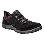 Womens Ecco Aspina Low GTX Casual Shoe - Black 5.5