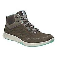Womens Ecco Exceed High Walking Shoe - Tarmac 9.5