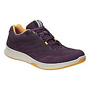 Womens Ecco Exceed Low Walking Shoe - Mauve 41