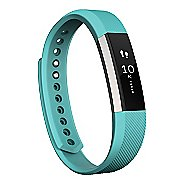 Fitbit Alta Fitness Wristband Monitors - Teal S