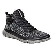 Womens Ecco Intrinsic 1 High Casual Shoe