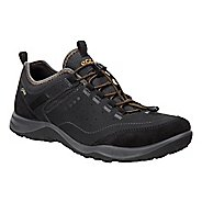 Mens Ecco Espinho GTX Casual Shoe - Black 40