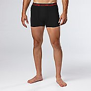"Mens R-Gear DURAstrength Performance Comfort 3"" Boxer Brief Underwear Bottoms"