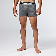 "Mens R-Gear DURAstrength Performance Comfort Print 3"" Boxer Brief Underwear Bottoms"