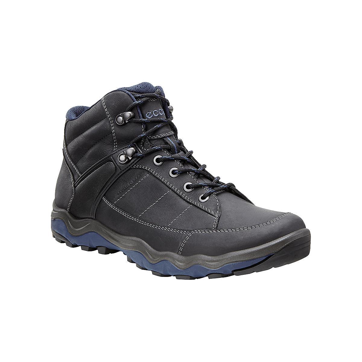 907565df61f9b Mens Ecco Ulterra Dhaka Mid GTX Hiking Shoe at Road Runner Sports