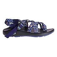 Womens Chaco ZX2 Classic Sandals Shoe - Motif Eclipse 5