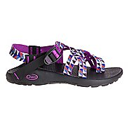 Womens Chaco ZX2 Classic Sandals Shoe - Camper Purple 5