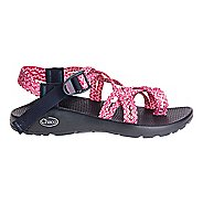 Womens Chaco ZX2 Classic Sandals Shoe - Fusion Rose 5