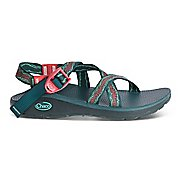 Womens Chaco Z/Cloud Sandals Shoe - Tri Opal 10