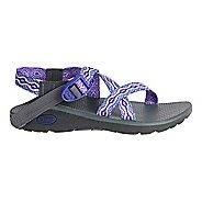 Womens Chaco Z/Cloud Sandals Shoe - Sphere Purple 5