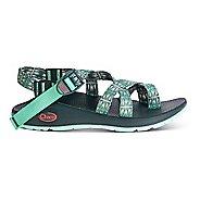 Womens Chaco Z/Cloud 2 Sandals Shoe - Jab Pine 10