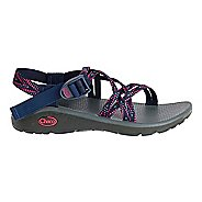 Womens Chaco Z/Cloud X Sandals Shoe - Action Blue 8
