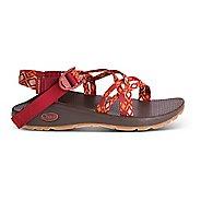 Womens Chaco Z/Cloud X Sandals Shoe - Standard Peach 5