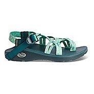 Womens Chaco Z/Cloud X2 Sandals Shoe - Steeple Pine 9