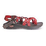 Womens Chaco Z/Cloud X2 Sandals Shoe - Dark Pink 5
