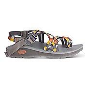 Womens Chaco Z/Cloud X2 Sandals Shoe - Puzzle Poppy 6