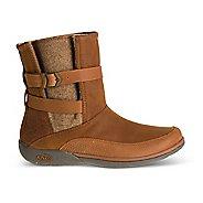 Womens Chaco Hopi Casual Shoe - Rust 6