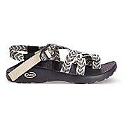 Womens Chaco Z/2 Classic Sandals Shoe - Trine Black/White 11