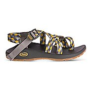 Womens Chaco Z/2 Classic Sandals Shoe - Quilt Golden 7