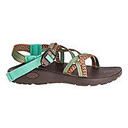 Womens Chaco ZX/1 Classic Sandals Shoe - Adobe Clan 5