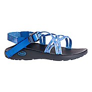 Womens Chaco ZX/1 Classic Sandals Shoe - Braid Blue 9