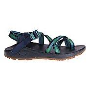 Mens Chaco Z/Cloud 2 Sandals Shoe - Salute Forest 9