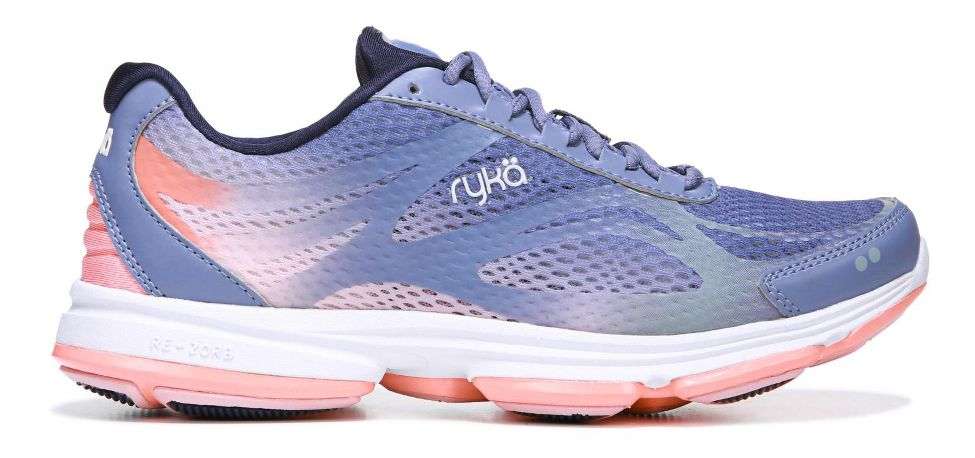 3e0ae372b301 Womens Ryka Devotion Plus 2 Walking Shoe at Road Runner Sports