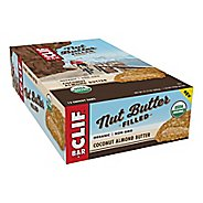 Clif Organic Nut Butter Filled Bar 12 pack - null